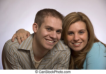 Young Couple2 - Young Attractive Couple