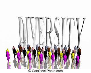 Diversidade