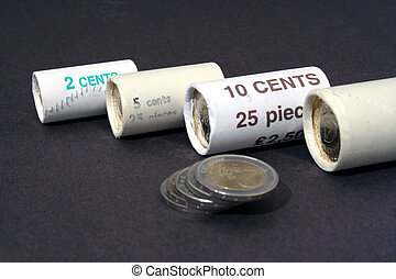 Coin Roller Wrappers