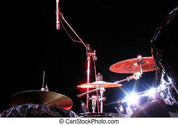 concert - drum