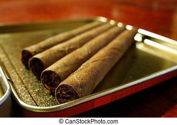 tobacco,