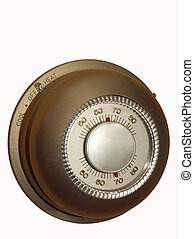 thermostat - wall thermostat