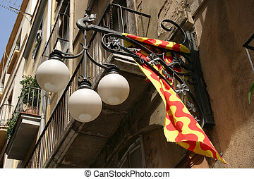 Catalan, Tarragona