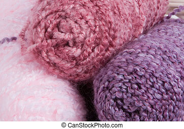 knitting yarn 3