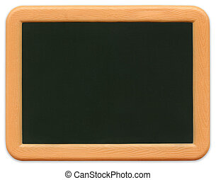 Childs Mini Chalkboard (path included) - Childs mini plastic...