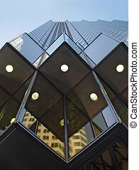 Downtown Toronto 2 - Business centre