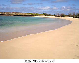 The Perfect Beach - The most perfect beach you can possibly...