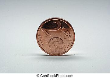 EURO-8 - EURO Cent