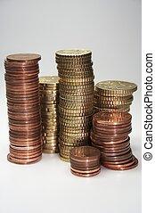 EURO-11 - EURO Cents