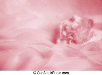 粉紅色, 軟, 婚禮
