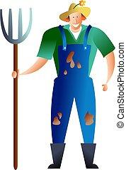 farmer - occupations