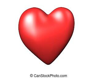 heart - love heart