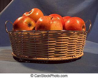 Apple - Red apple