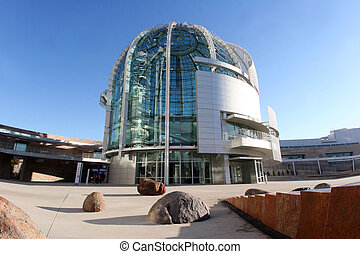 City Hall, San Jose - City Hall in San Jose, California