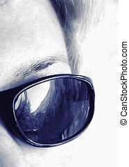 Sunglasses - Sun eyeglasses