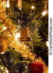 聖誕節, 樹