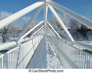 spar bridge