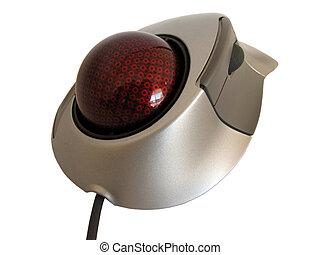 Trackball Mouse - trackball mouse