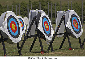 Targets - Archery Targets