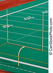 Goal Post - Football Goal Post Uprights