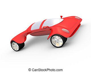 Concept Car A 1