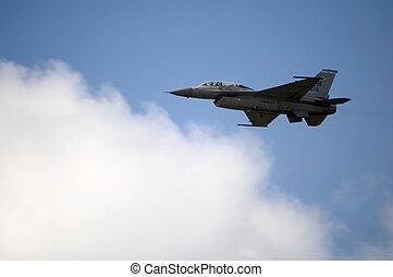 F16 Jet - F-16 Jet