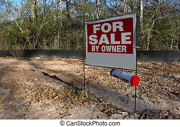For Sale by Owner - Land for sale by owner
