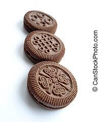 cookies - chocolate cookies