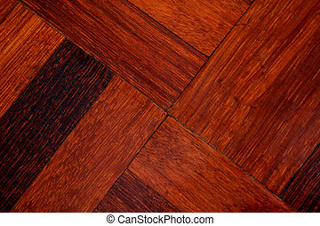 Parquet Flooring - Parquet abstract