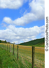 Countryside Fencing
