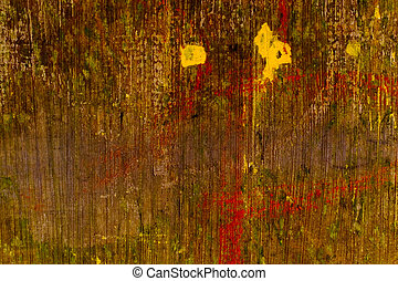 Grunge 25 - Grunge Background