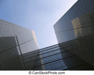 gemensam, arkitektur