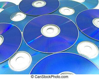 Optical Discs 01 - Optical Discs