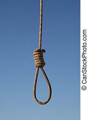 hang knot