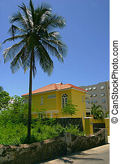 St.Lawrence Gap - Barbados hotels