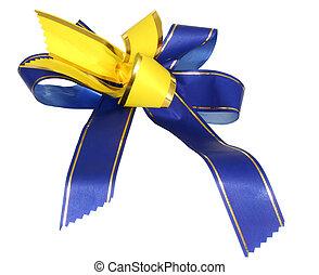 ribbon - isolated #2
