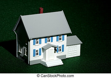 Home - Photo of a House