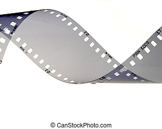 Film - 35mm film