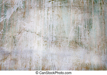 grunge wall texture - wall background with aged marks