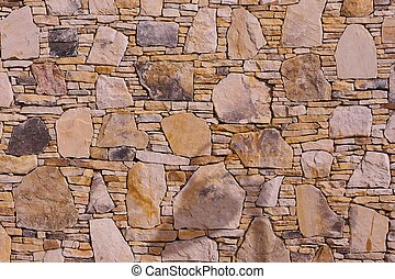 Rock Wall (decorative)