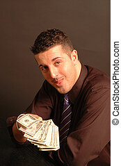 cash in hand 2439 - cash in hand for you model released copy...