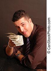cash in hand 2440 - cash in hand model released 2440