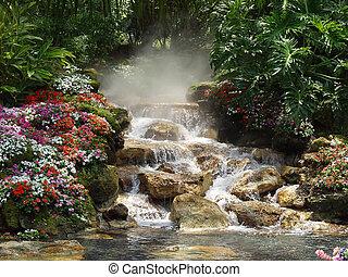 Stream - 3 - Small stream