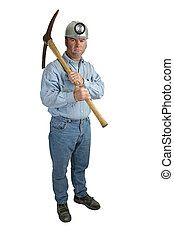 Angry Miner