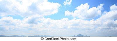 clouds - Beautiful Clouds
