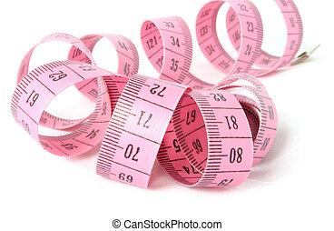 measuring tape #5