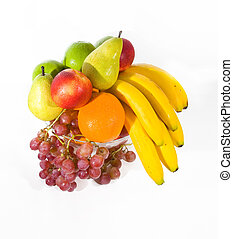 fruits - view of fruits