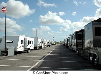 Campers For Sale - Photographed recreational vehicles for...
