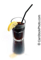 Soft drink - see portfolio for more views