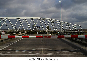 Rotating Bridge